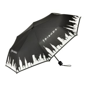 "Friends: ""The One With The Storm"" Water Reactive Umbrella"