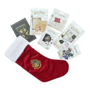 Harry Potter: Hogwarts Filled Christmas Stocking