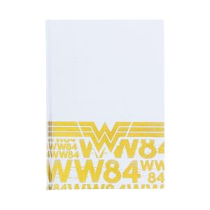 Wonder Woman: 1984 Notebook