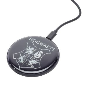 Harry Potter: Muggle Power Hogwarts Wireless Charger