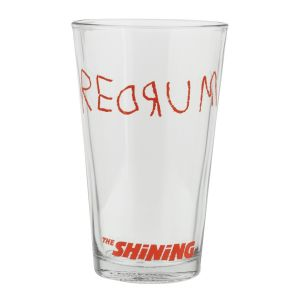 The Shining: Redrum Glass