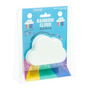 Rainbow Cloud Bath Bomb Preorder
