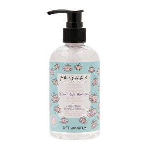 Friends: 'Clean Like Monica' Anti-Bacterial Hand Sanitiser Gel