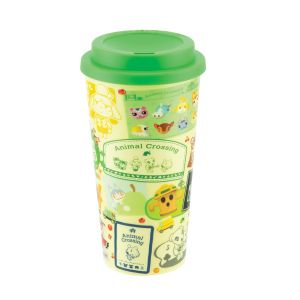 Animal Crossing: Travel Mug Preorder
