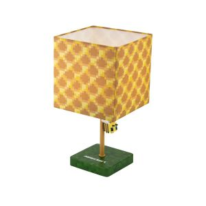 Minecraft: Bee LED Lamp