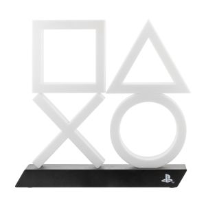 PlayStation: PS5 Icons XL Light Preorder
