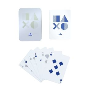 PlayStation: PS5 Playing Cards Preorder