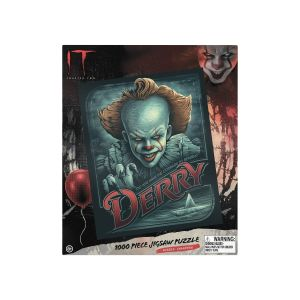 IT: 1000pc Jigsaw Puzzle Preorder