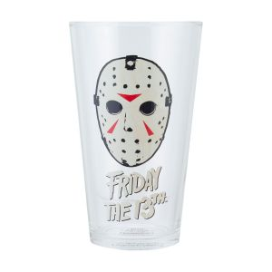 Friday The 13th: Cold Change Glass Preorder