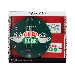 Friends: Central Perk Kitchen Gift Set Preorder
