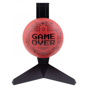 Game Over Headphone Stand Preorder