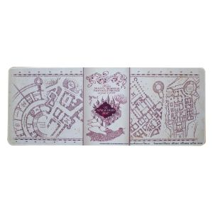 Harry Potter: Marauders Map Desk Mat