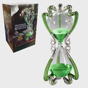 Harry Potter: Professor Slughorn's Hourglass Replica Preorder
