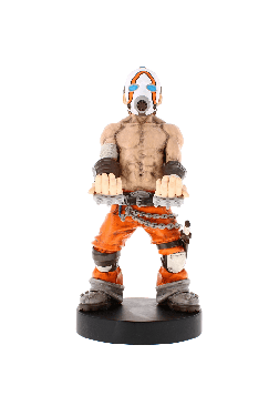 Borderlands: Psycho 8 inch Cable Guy Phone and Controller Holder Preorder