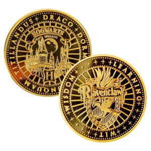Harry Potter: Ravenclaw Collectible Coin