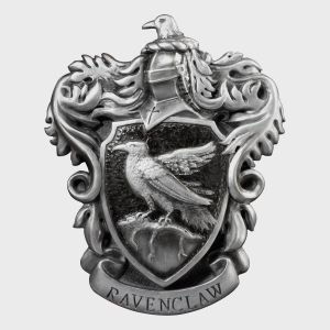 Harry Potter: Ravenclaw Crest Wall Art Preorder