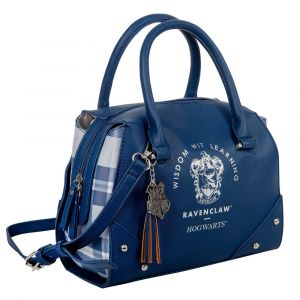 Harry Potter: Quills & Parchment Carrier Ravenclaw Handbag Preorder
