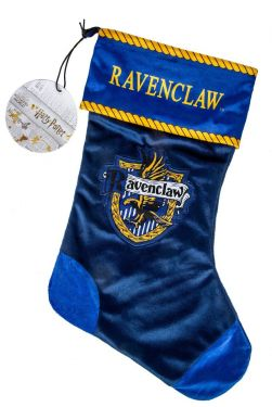 Harry Potter: Ravenclaw 2021 Christmas Stocking Preorder