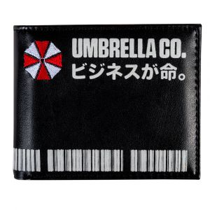 Resident Evil: Unneccesary Baggage Umbrella Corps Wallet