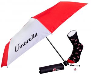 Resident Evil 2: Loyalty Bonus Umbrella Corp. Gift Set