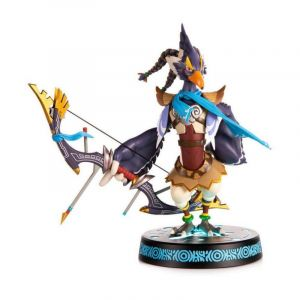 Legend of Zelda: F4F Revali Collector's Edition Breath Of The Wild PVC Figure Preorder