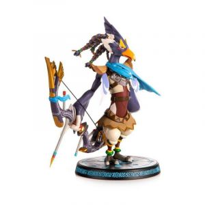Legend of Zelda: F4F Revali Standard Breath Of The Wild PVC Figure Preorder