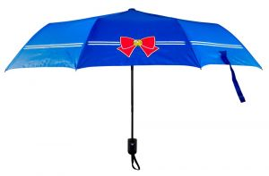 Sailor Moon: By The Power Of The Rain Umbrella