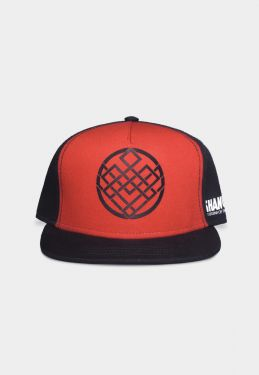 Shang-Chi and the Legend Of The Ten Rings: Snapback Cap