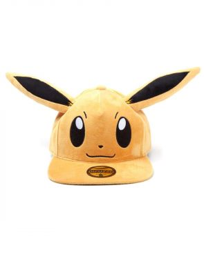 Pokemon: Built For Change Eevee Cap