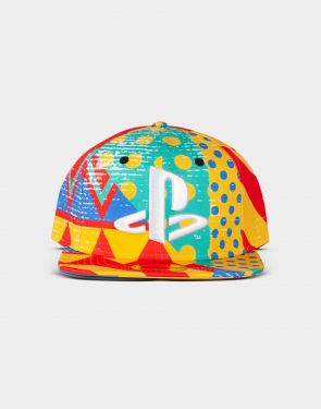 PlayStation: Time To Party Cap