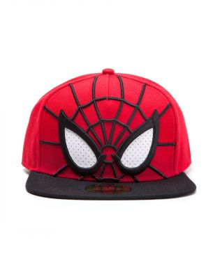 Spider-Man: Webhead Cap