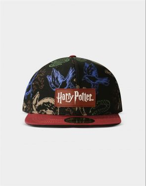 Harry Potter: Colour Mascot Cap Preorder