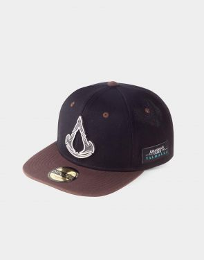 Assassin's Creed Valhalla: Odin's Raiders Metal Badge Cap