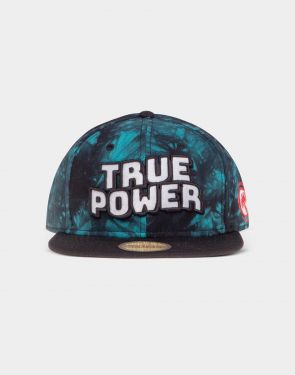 Marvel: True Power Tie Dye Icon Cap