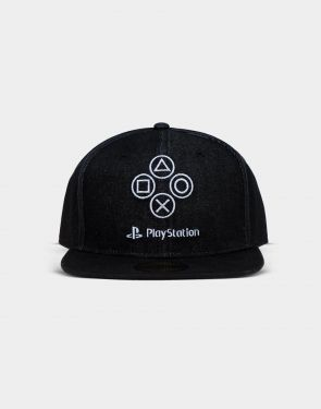 PlayStation: Symbols Cap