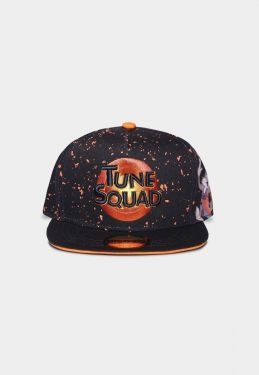 Space Jam: A New Legacy Tune Squad Snapback Cap Preorder