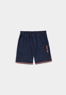 Space Jam: A New Legacy Tune Squad Basketball Shorts