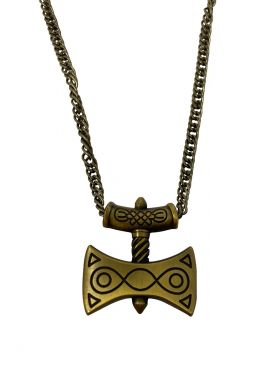 The Elder Scrolls: Skyrim Amulet of Talos Limited Edition Necklace