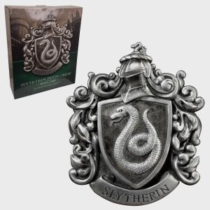 Harry Potter: Slytherin Crest Wall Art Preorder