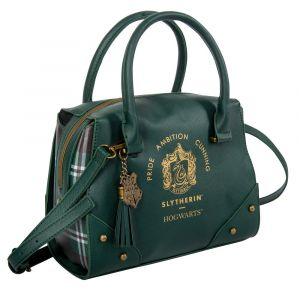 Harry Potter: Essential Potions Storage Slytherin Handbag Preorder