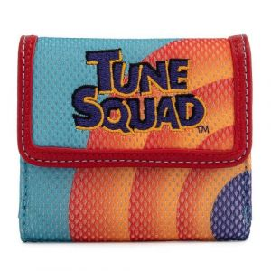 Space Jam: Tune Squad Bugs Loungefly Wallet