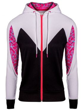 Spider-Man: Spider-Gwen Hoodie