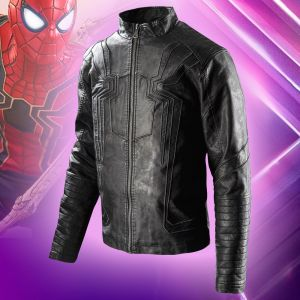 Spider-Man: Iron Spider Premium Limited Edition Jacket