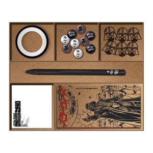 Star Wars: Japanese Premium Stationery Set