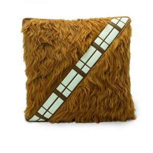 Star Wars: Co-Pilot Comfort Chewbacca Cushion