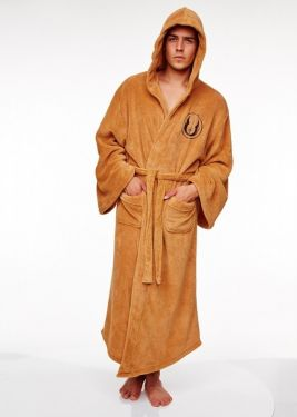 Star Wars: Jedi Bathrobe