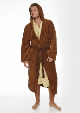 Star Wars: Jedi Outfit Bathrobe