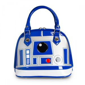 Star Wars: Stay A-Round Me Loungefly R2D2 Handbag