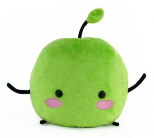 Stardew Valley: Green Fingers Junimo Plush