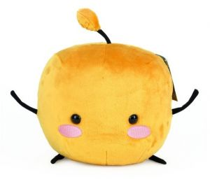 Stardew Valley: Yellow Belly Junimo Plush